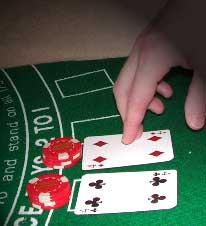 split-blackjack