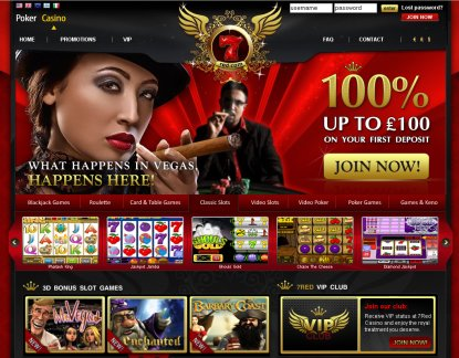 $80 rich casino
