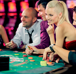 <b>Casino</b> Blackjack